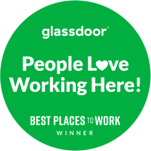 Glassdoor - 2018 Best Places to Work